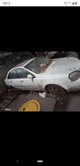 Arora SCrapp damage Accidentally Rusted car buyers