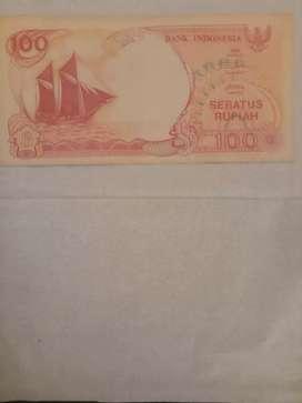 Uang kertas lama tahun 1992