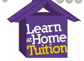 TUITION CLASSES for class 1-8