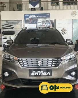 [Mobil Baru] Suzuki All New Ertiga PROMO Dp 12 Jt/ Angs. 150an/hari