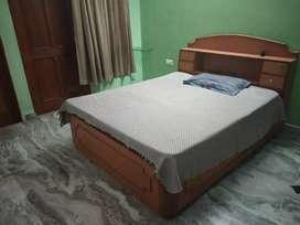 1 bhk fully furnished vaishali nagar