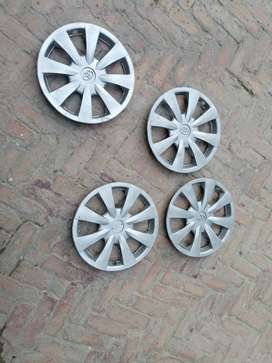 Toyota wheel cup 14""