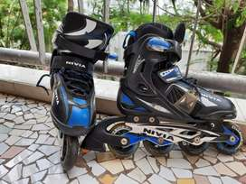 Nivia Inline Super Skates