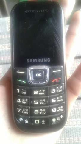 Samsung kyepad phone working conditions