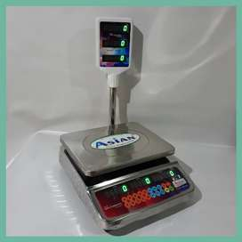 Electronic price Computing Weighing Scale 30kg