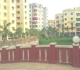 2 BHK ready flat for sale at sisirkunja, beside star mall