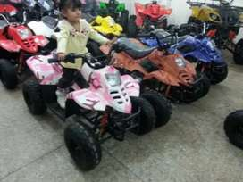 Solid petrol and battery atv quad wheels delivery all Pakistan