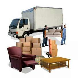 ARTISTIC packers and movers