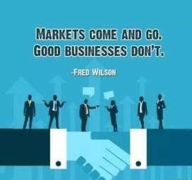Business workshop