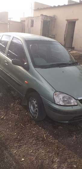 No work buy and drive only excellent condition. All tyers okay.