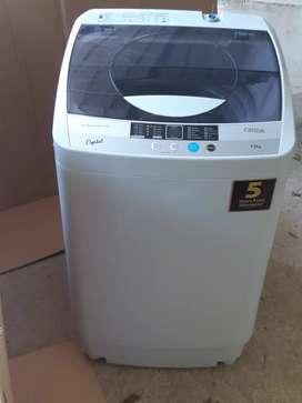 Onida 6.2kg fully automatic top load washing machine