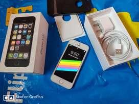 Apple 5s 32Gb full kit