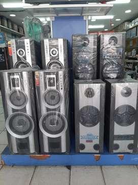 Speaker Bass Bisa Bluetooth Kredit Tanpa DP