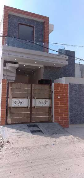 Newly built kothi for sale in diamond avenue