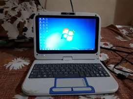 Mg series tach screen 200gb memory 2g ram windows 7