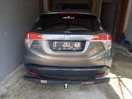 Honda hrv 2015 good
