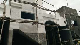 NEAR TO paipula Road East FACE HOUSE DOUBLE BED ROOM