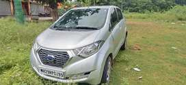 Datsun Redi Go 2020 Petrol Well Maintained