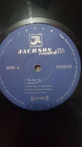 Piringan Hitam/Vinyl Ebiet G Ade Album Camelia III