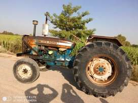 FORD TRACTOR 4600