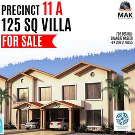 Precinct 11A,Villa For Rent,Bahria Town,Karachi