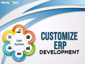 Web/Cloud based Inventory Accounts Management ERP Software Pakistan