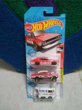 Hot wheels baru hot items