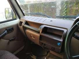 Mahindra bolero pickup 1.7T