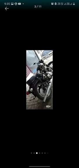 Royal enfield bullet good condition
