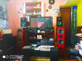 SN AUDIO SYSTEMS (USED&NEW) starting at 25k