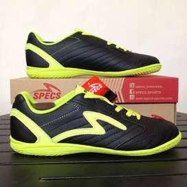 Sepatu Futsal Specs Brave In