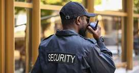 Security guard & supervisor requirements