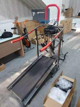 new treadmill manual 6 fungsi body master