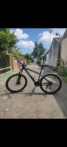 jual mountain bike exotic