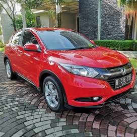 Honda HRV 1.5 CVT 2015 / 2016 Low km orisinil