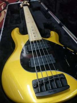 Musicman bass 5 snar original USA