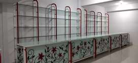 All types of Rack counter manufactre