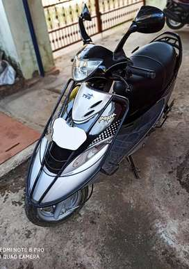 *TVS PEPT 2011 Urgent sale Good condition and we'll maintained one*