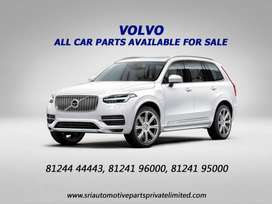 VOLVO - ALL SPARE PARTS AVAILABLE FOR SALE