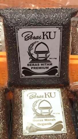 Beras Hitam Premium