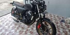 Ninja 250 japstyle