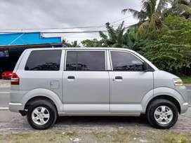 Suzuki APV L manual Th 2006 Plat AA Pajak panjang