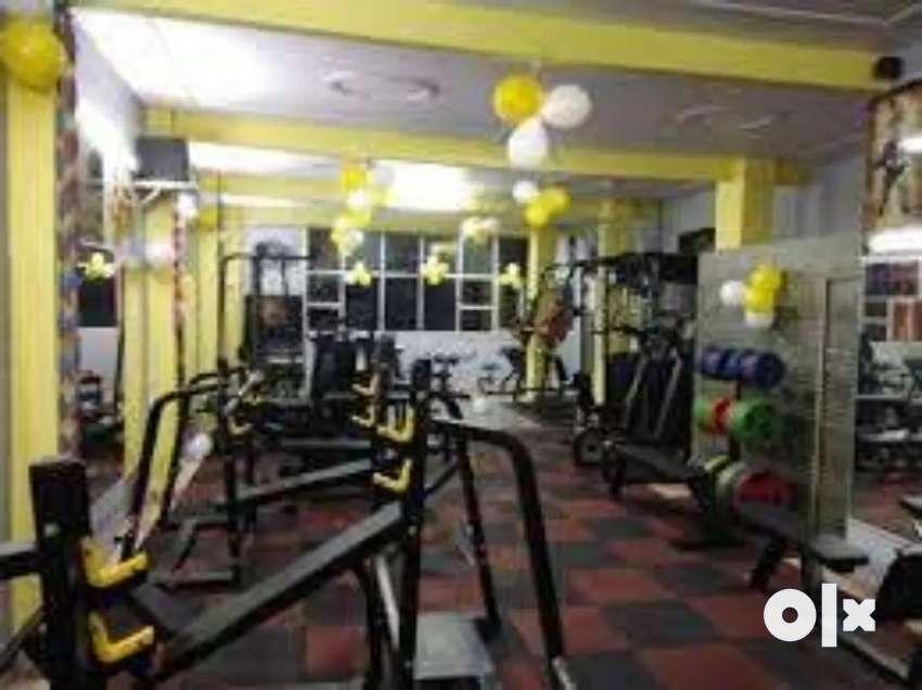 Biggest loot offer buy new gym setup aaj hi book Kare apna gym setup