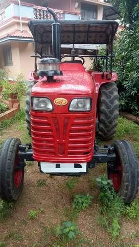 Mahendra 595DI tractor for sale