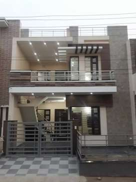 139 sq yard house for sale in sector 125