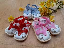 Sepatu Sandal baby