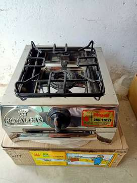 ROYAL GAS Imported Stoves/Chulay