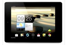 Acer A1 810 tab for sale and exchange