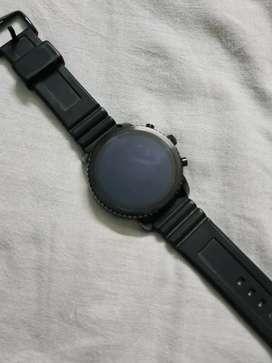 Fossil Gen 3 Explorist Black Smart Watch