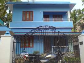 House first floor for rent